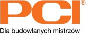 PCI_Logo - chemia budowlan białystok