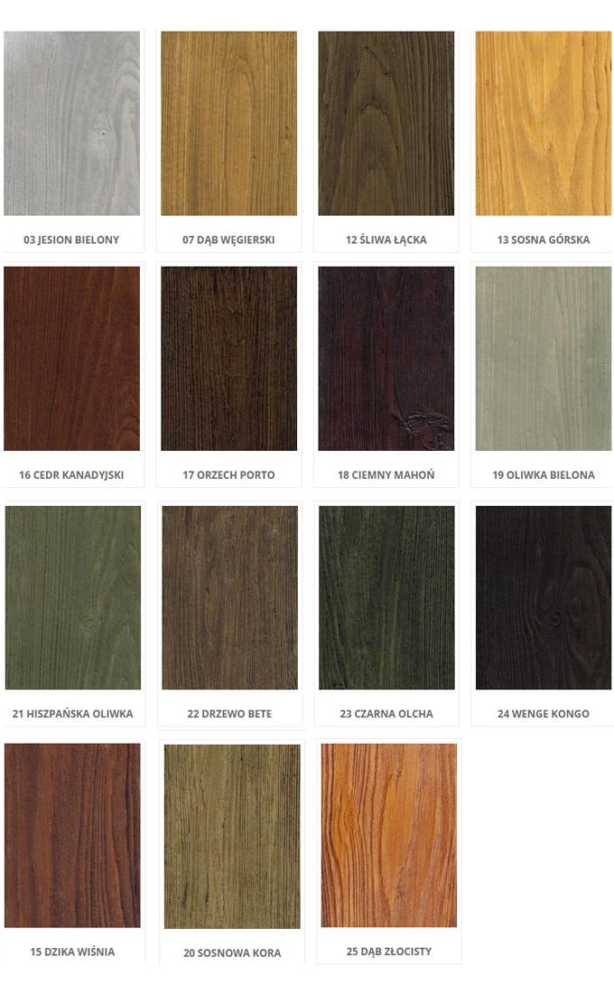 imitacja drewna kolory Imitacja drewna Dekordeska PROMOCJA