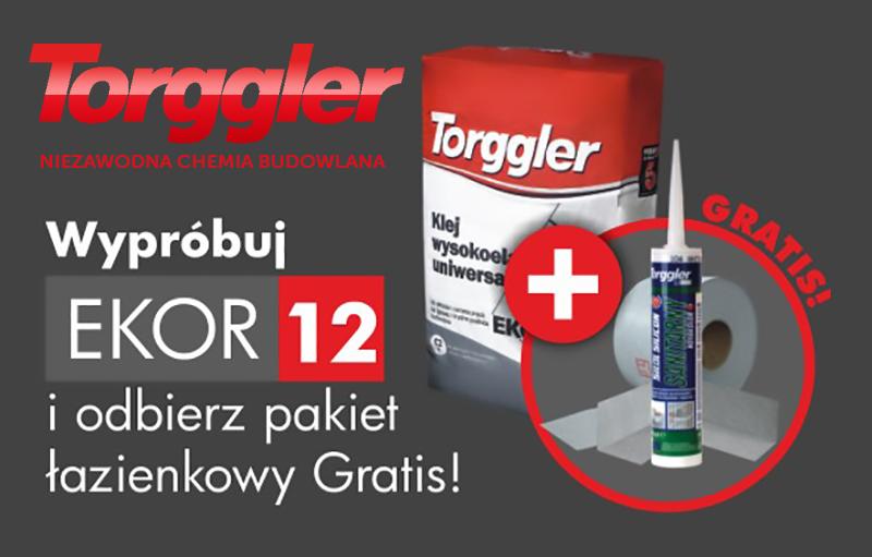 torggler ekor12 klej promocja PROMOCJA EKOR 12